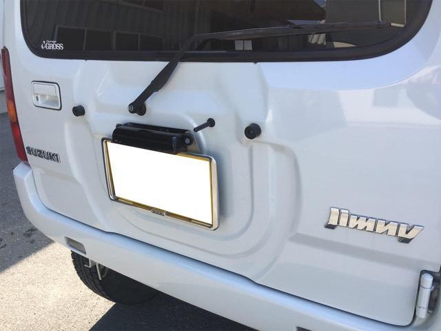 ランドベンチャー ワンオーナー 4WD リモコンスターター ジオランダー 革シート シートヒーター 16AW(30枚目)
