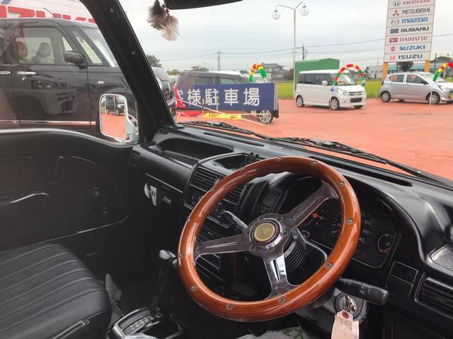 スバル サンバーディアス ディアス-S ヴィンテージバス仕様