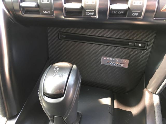 日産 GT-R プレミアムエディション ETC BOSEサウンド