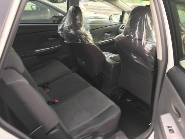 トヨタ プリウスアルファ S スマートキー ETC