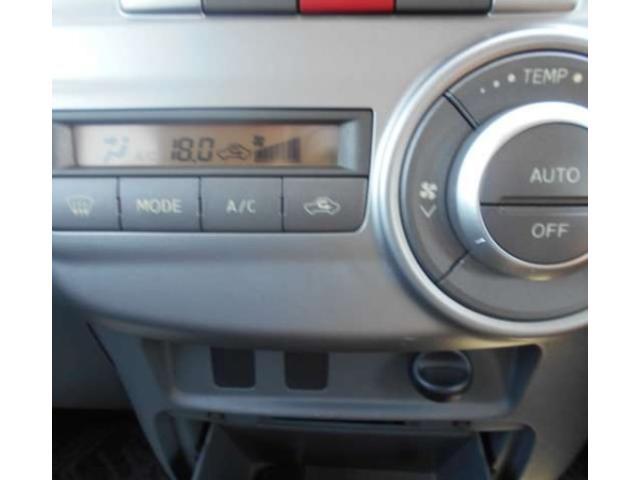 ダイハツ タント カスタムVセレクションターボ スマートキー CD HID