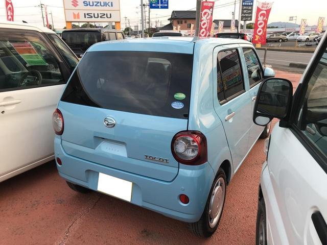 「ダイハツ」「ミラトコット」「軽自動車」「栃木県」の中古車6