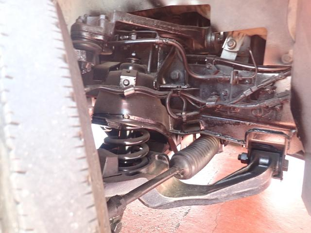 29人乗り 自動ドア ディーゼル オートマ モケットシート 車両サイズ699cm×201cm×264cm 車両総重量5405kg 乗車定員29人 NOX適合(55枚目)