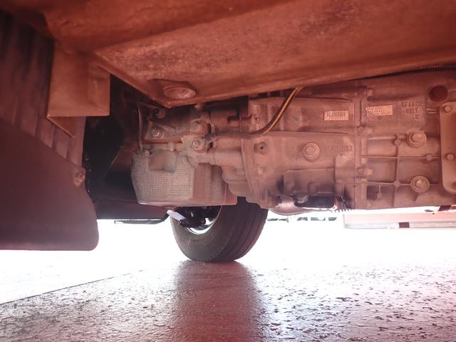 29人乗り 自動ドア ディーゼル オートマ モケットシート 車両サイズ699cm×201cm×264cm 車両総重量5405kg 乗車定員29人 NOX適合(69枚目)
