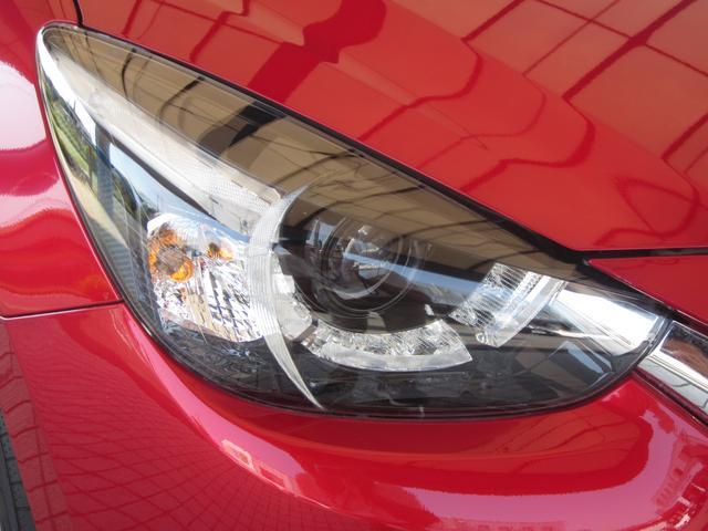 マツダ デミオ 13Sツーリング 展示車 地デジ セーフティーpkg LED