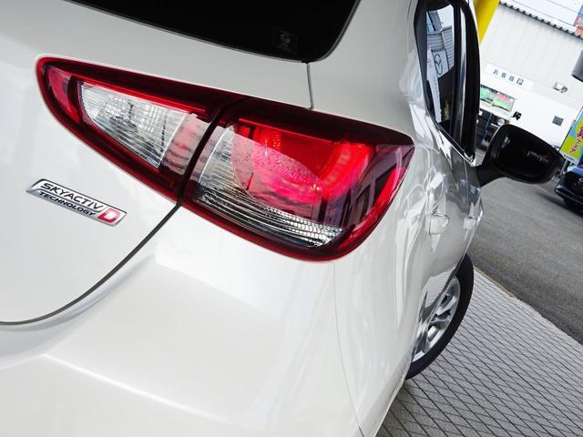 「マツダ」「デミオ」「コンパクトカー」「茨城県」の中古車12