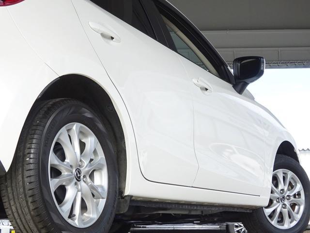 「マツダ」「デミオ」「コンパクトカー」「茨城県」の中古車14