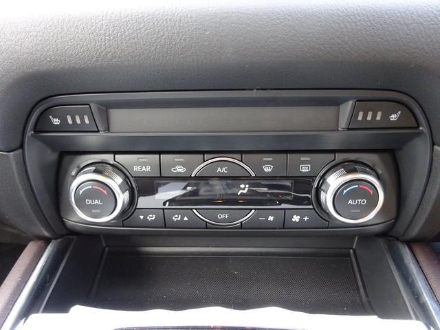 「マツダ」「CX-8」「SUV・クロカン」「茨城県」の中古車12