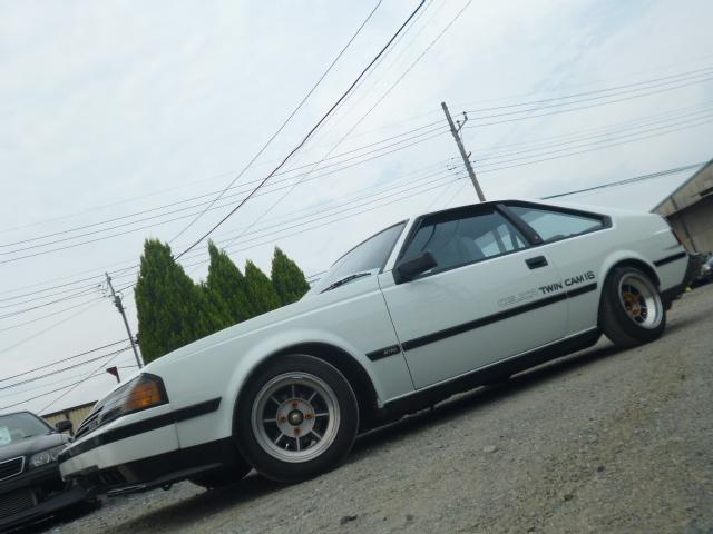 トヨタ セリカ GT-R