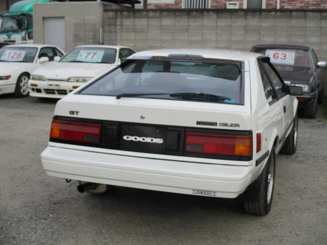 トヨタ セリカ GT