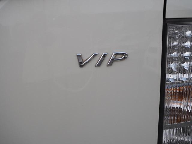4人乗り VIP パワーシートパッケージ(16枚目)