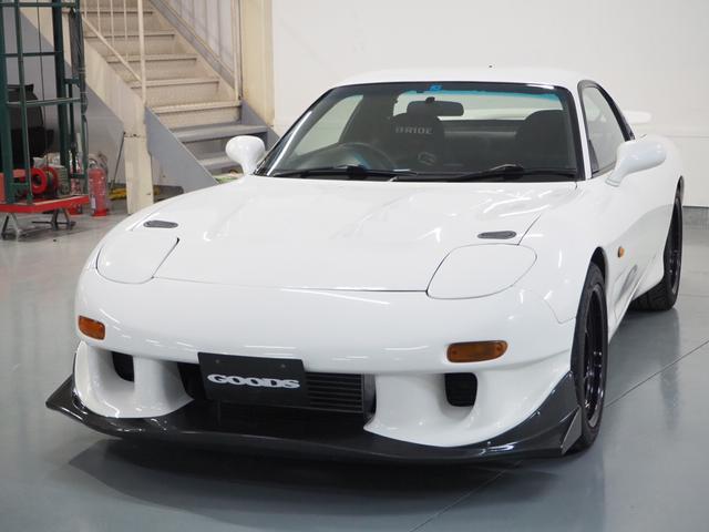 「マツダ」「RX-7」「クーペ」「群馬県」の中古車3