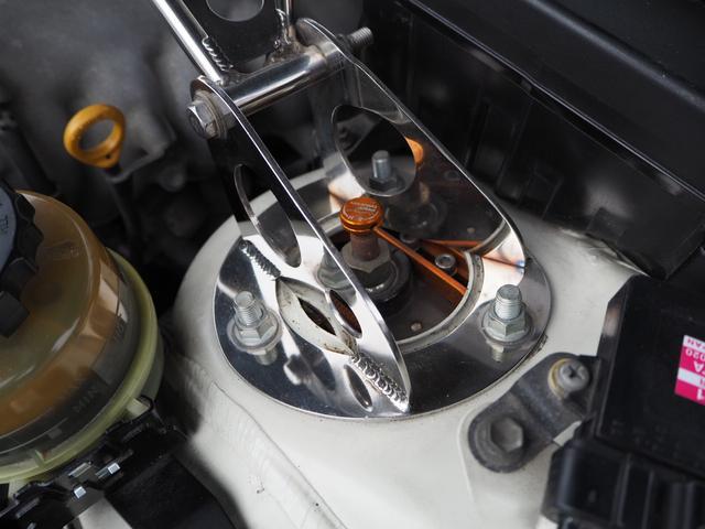 V300ベルテックスエディション改 5速(26枚目)