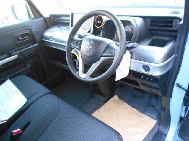 ハイブリッドXZ 4WD(9枚目)