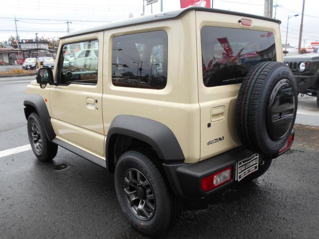 「スズキ」「ジムニーシエラ」「SUV・クロカン」「茨城県」の中古車8