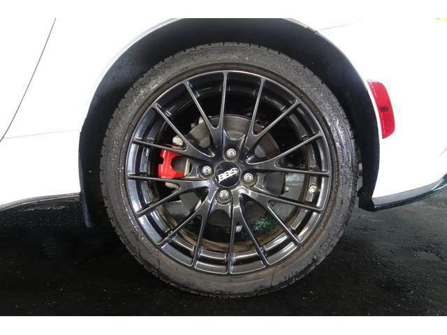 米国マツダ 米国マツダ MX-5 ミアータ新車並行 ブレンボBBSパッケージ