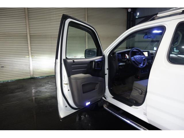 アメリカホンダ リッジライン RT 新車並行 自社輸入