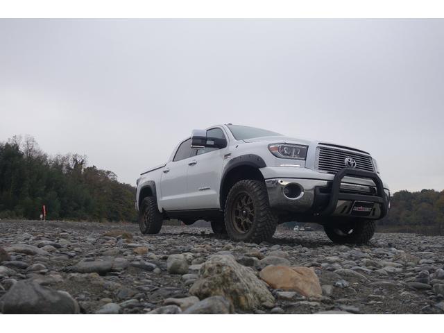 クルーマックス4WD TRD 新車並行 オフロードPKG(6枚目)