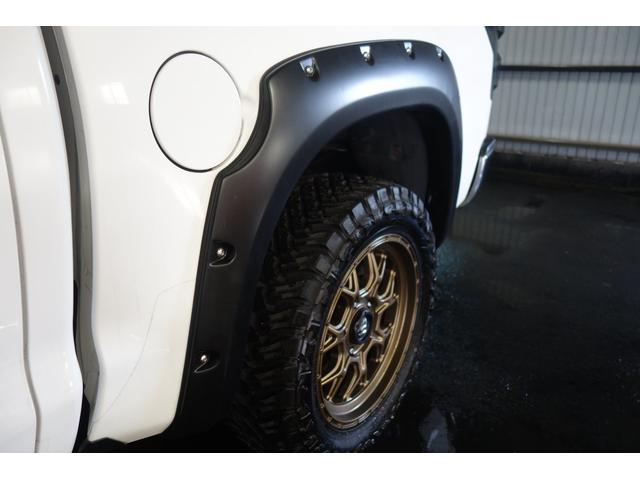 クルーマックス4WD TRD 新車並行 オフロードPKG(20枚目)