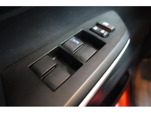 TRD PRO 4WD 社外SDナビ トノカバー(17枚目)