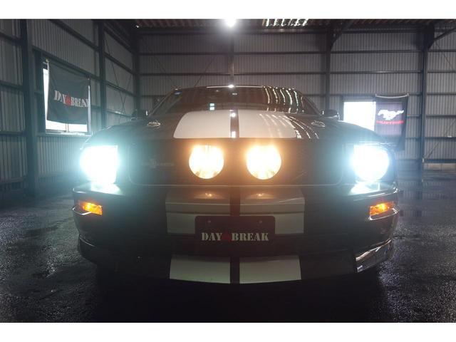 V8 GT45THアニバーサリー ディーラー車 サンルーフ(7枚目)