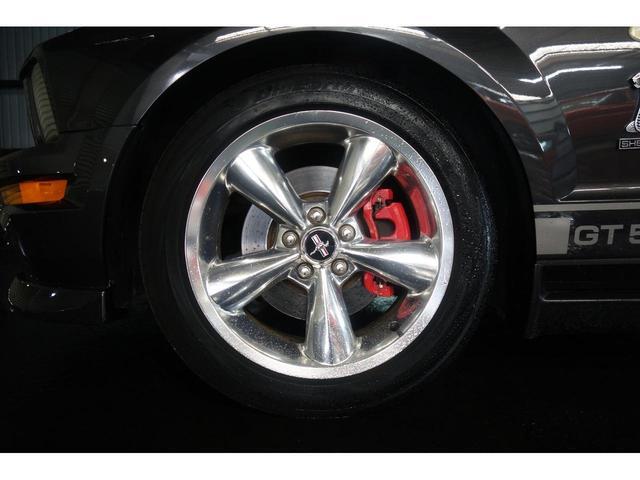 V8 GT45THアニバーサリー ディーラー車 サンルーフ(10枚目)