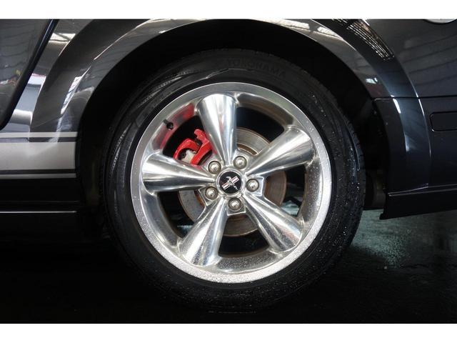 V8 GT45THアニバーサリー ディーラー車 サンルーフ(11枚目)