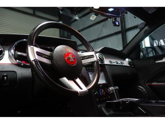 V8 GT45THアニバーサリー ディーラー車 サンルーフ(18枚目)