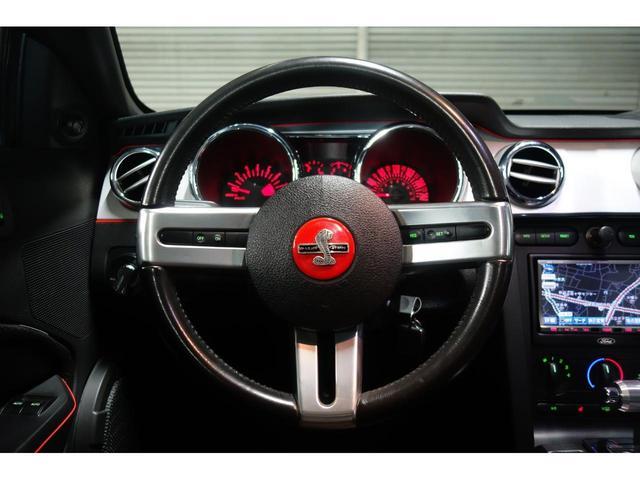 V8 GT45THアニバーサリー ディーラー車 サンルーフ(19枚目)