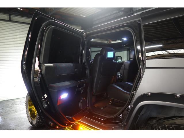 「ハマー」「ハマー H2」「SUV・クロカン」「埼玉県」の中古車49
