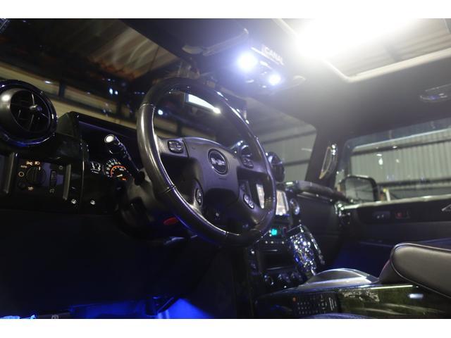 「ハマー」「ハマー H2」「SUV・クロカン」「埼玉県」の中古車22