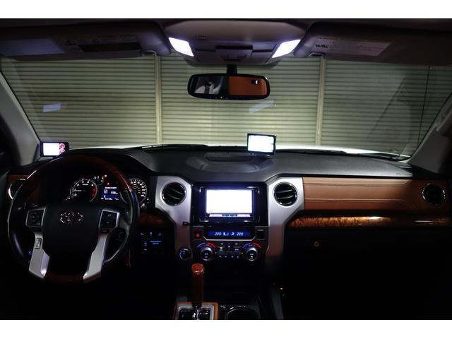 クルーマックス 1794エディション 新車並行 実走行 リフトアップ 社外22インチAW サンルーフ シートヒーター JBLサウンド リアモニター(31枚目)