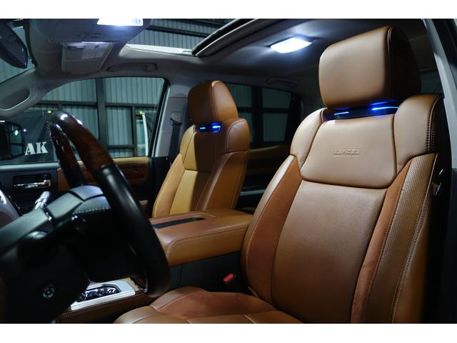 クルーマックス 1794エディション 新車並行 実走行 リフトアップ 社外22インチAW サンルーフ シートヒーター JBLサウンド リアモニター(32枚目)