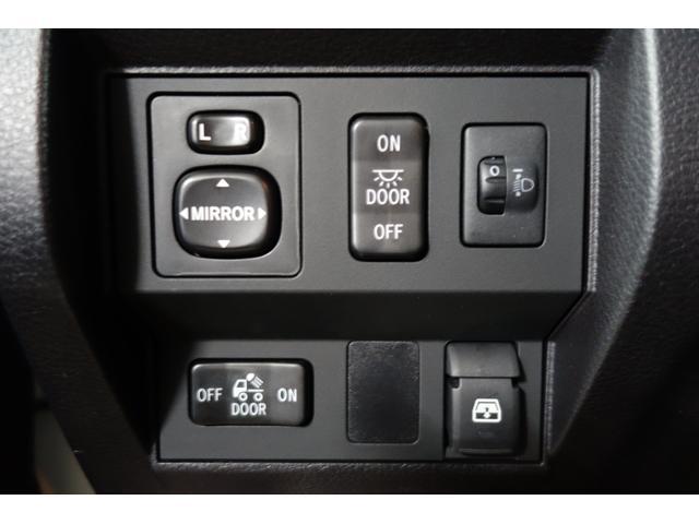 クルーマックス SR5 新車並行 実走行 ベンチコラムシート サイドステップ パイオニアHDDナビROLL-N-LOCKトノカバー(19枚目)