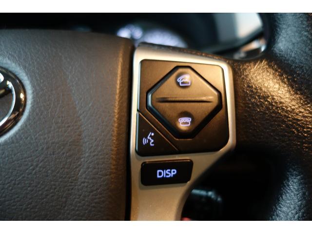 クルーマックス SR5 新車並行 実走行 ベンチコラムシート サイドステップ パイオニアHDDナビROLL-N-LOCKトノカバー(23枚目)