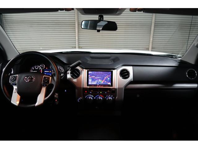 クルーマックス SR5 新車並行 実走行 ベンチコラムシート サイドステップ パイオニアHDDナビROLL-N-LOCKトノカバー(29枚目)