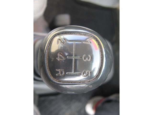 三菱 ミニキャブトラック 4WD 5MT エアコン ワンオーナー