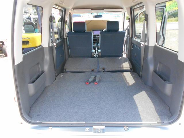 クルーズ 4WD4AT キーレス SDナビ タイヤ新品(10枚目)