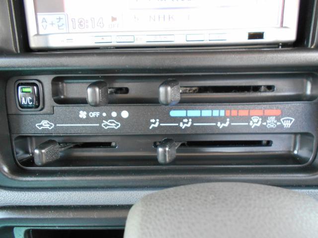 クルーズ 4WD4AT キーレス SDナビ タイヤ新品(16枚目)