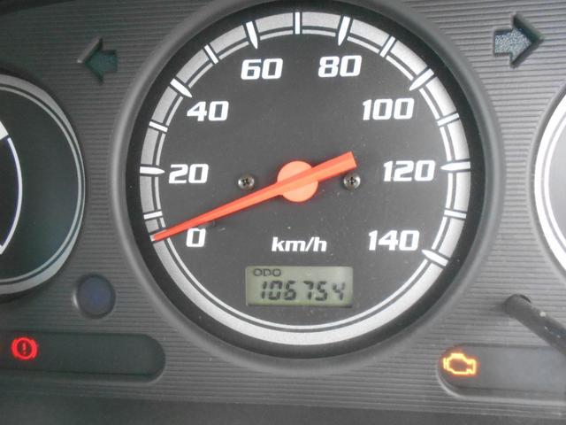 クルーズ 4WD 5MT エアコンパワステ(10枚目)