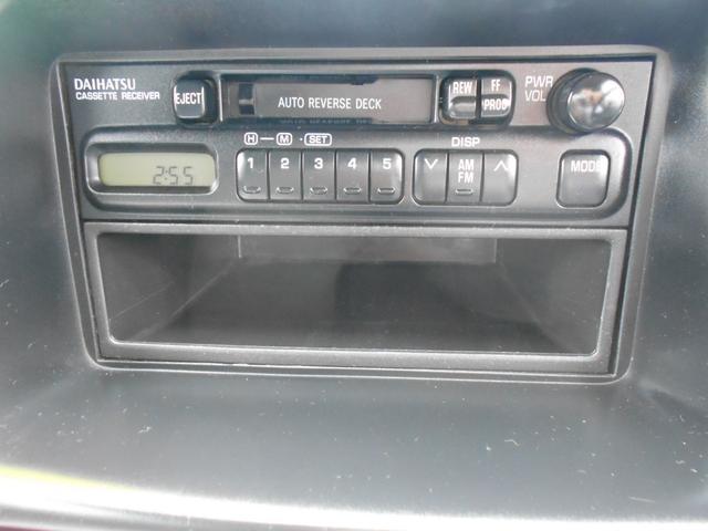 クルーズ 4WD 5MT エアコンパワステ(11枚目)