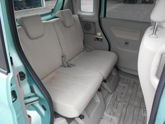 T 4WD AT ターボ スマートキープッシュスタート パワースライドドア HIDライト ETC スマホ連携ナビ バックカメラ(20枚目)