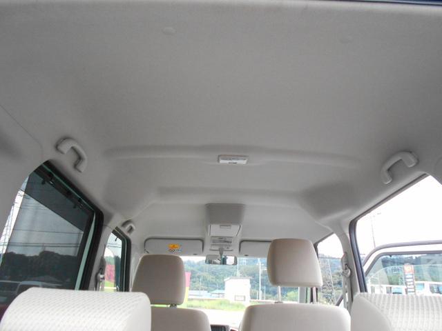 T 4WD AT ターボ スマートキープッシュスタート パワースライドドア HIDライト ETC スマホ連携ナビ バックカメラ(22枚目)