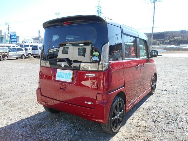 XSリミテッド レーダーブレーキサポート 4WD 基本装備 スマートキー ナビTV(ワンセグ) バックカメラ ステアリングスイッチ 両側パワースライドドア(4枚目)