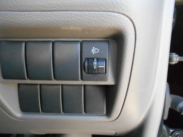 ジョインターボ 4WD 5MT 基本装備 キーレス 純正ナビフルセグTV バックカメラ(9枚目)