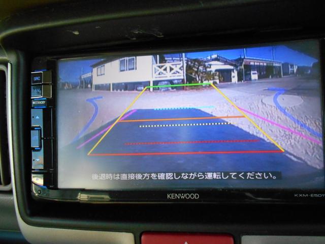ジョインターボ 4WD 5MT 基本装備 キーレス 純正ナビフルセグTV バックカメラ(14枚目)