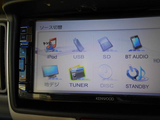 ジョインターボ 4WD 5MT 基本装備 キーレス 純正ナビフルセグTV バックカメラ(15枚目)