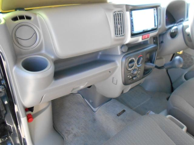 ジョインターボ 4WD 5MT 基本装備 キーレス 純正ナビフルセグTV バックカメラ(29枚目)