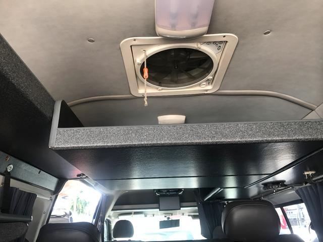 SロングワイドDX GL 8ナンバートランポ(9枚目)