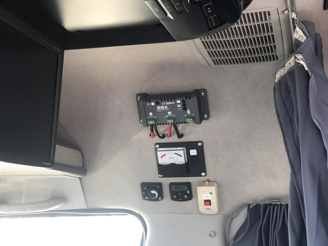 SロングワイドDX GL 8ナンバートランポ(14枚目)